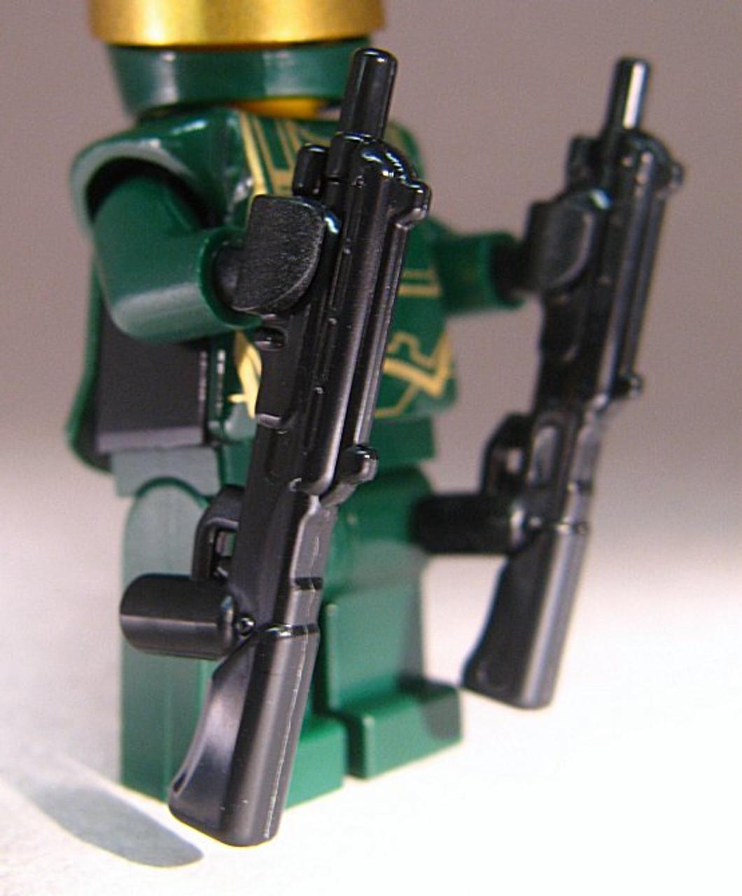 BrickArms Experimental Magnum Shotgun (XMS)
