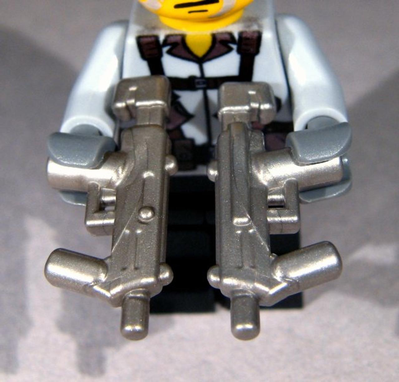 BrickArms Experimental Model #7 (XM7)