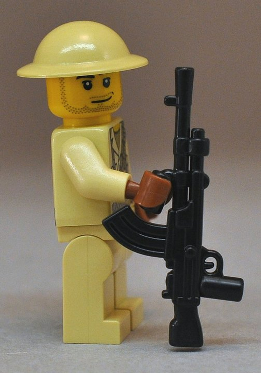 BrickArms Bren