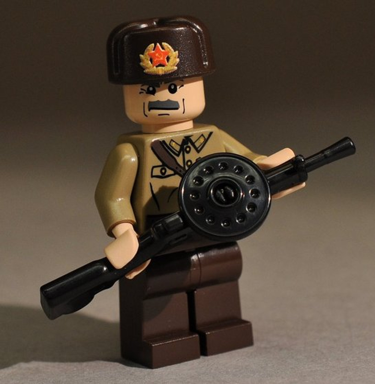 BrickArms DP-28