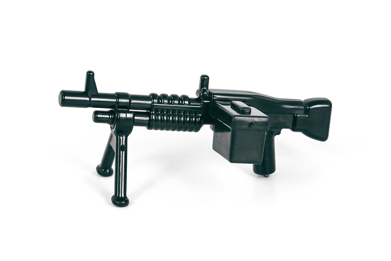 BrickArms M60 LMG