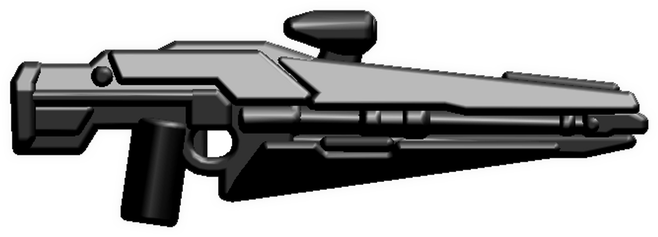 BrickArms Experimental Light Rifle (XLR)