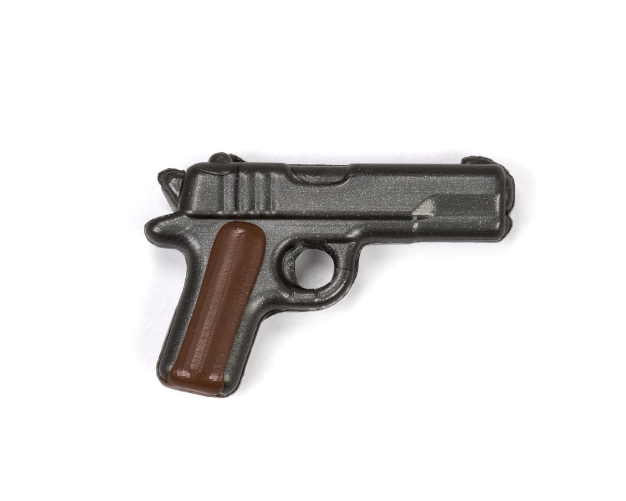 BrickArms Reloaded Overmolded M1911