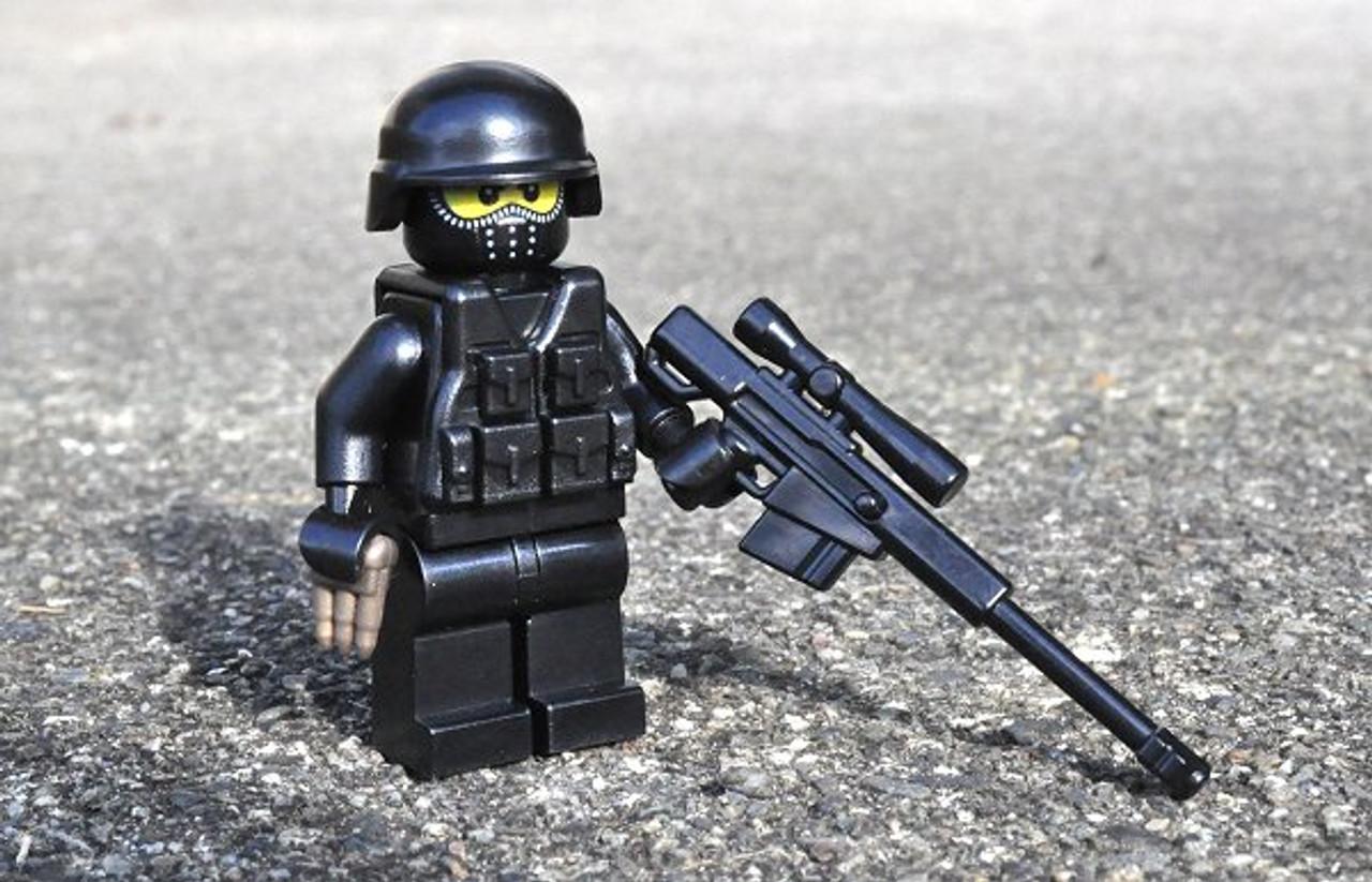 BrickArms Lightweight Combat Vest LCV - SAW