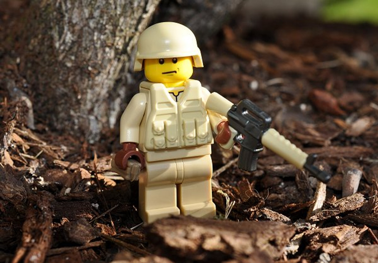 BrickArms Lightweight Combat Vest LCV - Recon