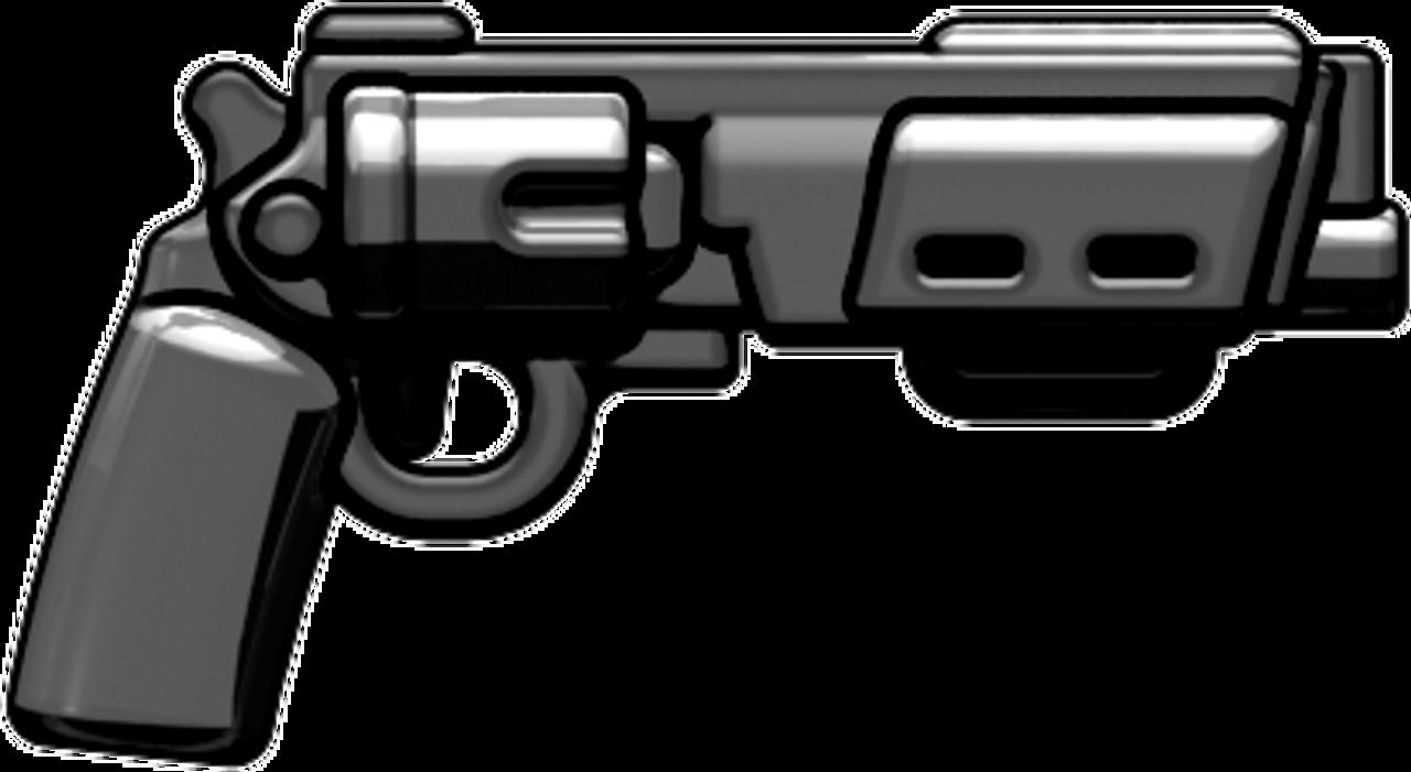 BrickArms Mk44 Heavy Revolver