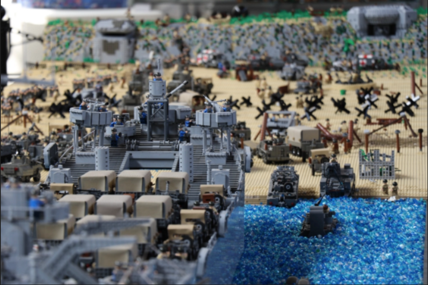 Brickmania MOC Contests: Rules and Details