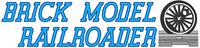 Brick Model Railroader