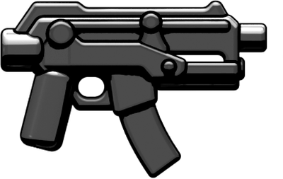 BrickArms® Apoc SMG