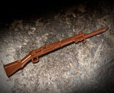 BrickArms® Gewehr 98 w/ Bayonet