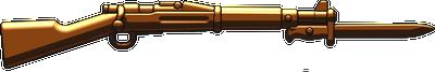 BrickArms M1903 Springfield WW1 w/ BAYONET