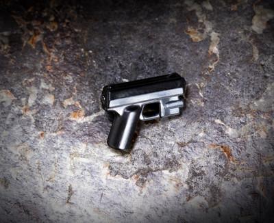 BrickArms® M23 Pistol w/LAM