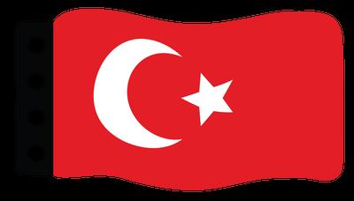 Flag - Ottoman Empire