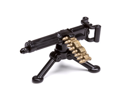 BrickArms Vickers WWI Machine Gun