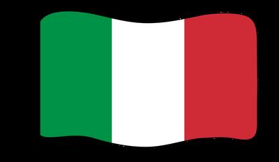 Flag - Italy (Modern)
