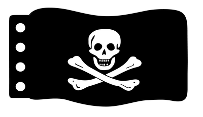 Flag - Jolly Roger