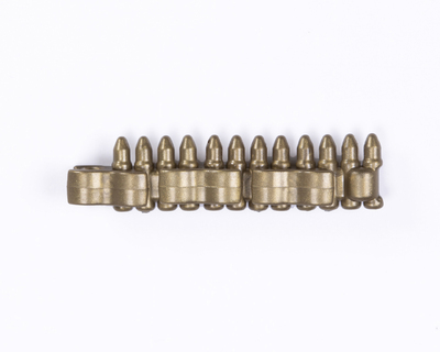 BrickArms® Ammo Chain (3x3)