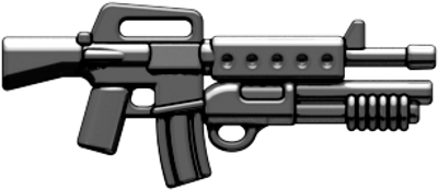 BrickArms M16-DBR