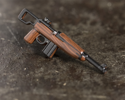 Perfect Caliber™ BrickArms® M1 Carbine Para