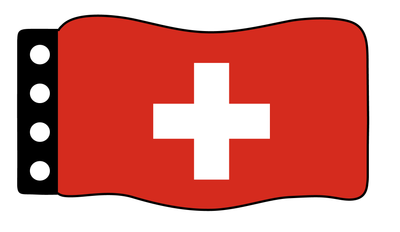 Flag - Swiss Flag