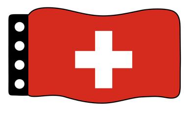 Flag - Swiss Flag