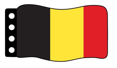 Flag - Belgium Flag
