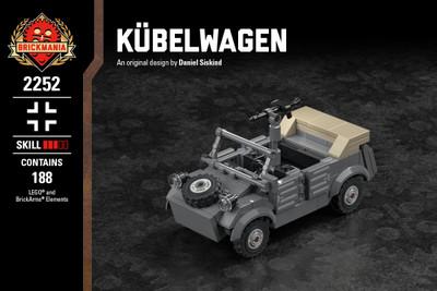 Kübelwagen