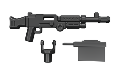 BrickArms M240B Infantry Machine Gun