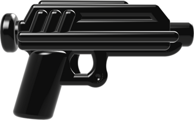 BrickArms DC-17 Pistol