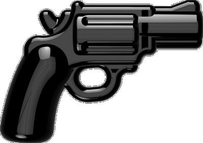 BrickArms Snubnose Revolver