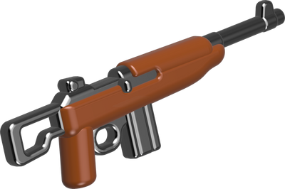 BrickArms Overmolded M1 Carbine Para 2 RELOADED