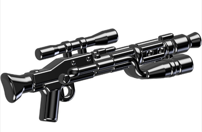 BrickArms DLT-19D Heavy Blaster Rifle