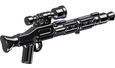 BrickArms® DLT-19X Heavy Blaster Rifle