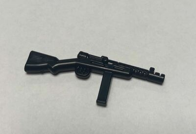 BrickArms® MAB 38 - WWII Italian Submachine Gun