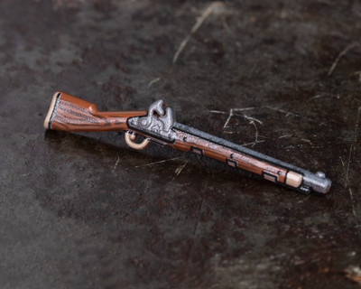 Perfect Caliber™ BrickArms® Flintlock Musket