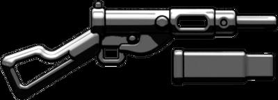 BrickArms Sten Gun
