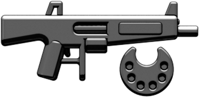 BrickArms Auto Combat Shotgun