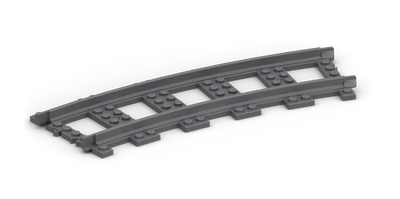 BrickTracks - R56 Curve x8 (PF)