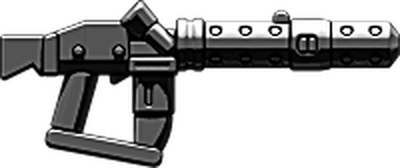 BrickArms® FWMB-10K Repeating Blaster