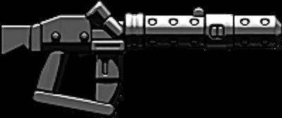 BrickArms® FWMB-10K Repeating Blaster
