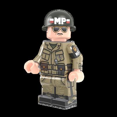 Vietnam War US MP