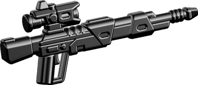 BrickArms®  MK-M Rifle - Black