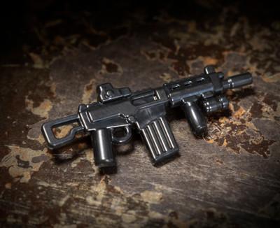 BrickArms® NATO Battle Rifle - Tactical