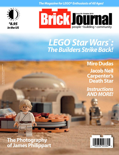 BrickJournal - Issue #59