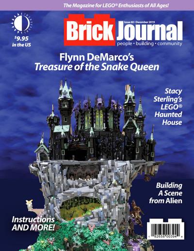 BrickJournal - Issue #60