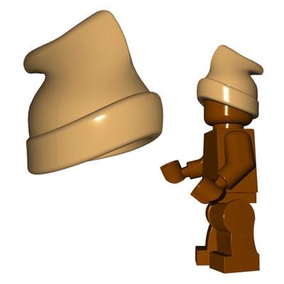 BrickWarriors Commando Cap