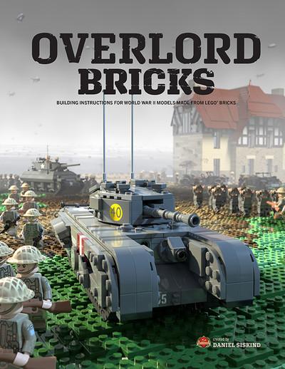 Overlord Bricks - Digital Building Instructions