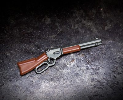 BrickArms® Lever Action Rifle Reloaded