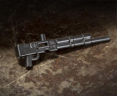 BrickArms® UBT Machine Gun