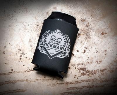 Brickmania Custom Can Koolzie - Black